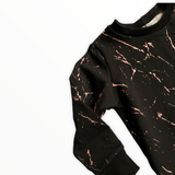 Rose Gold - Organic Sweater