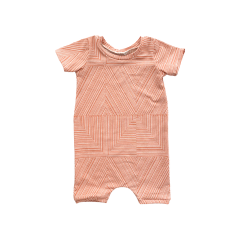 Terracotta - Summer Romper