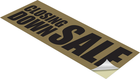 CLOSING DOWN SALE - 20 singles per pack 300x900mm - FXS300900CD
