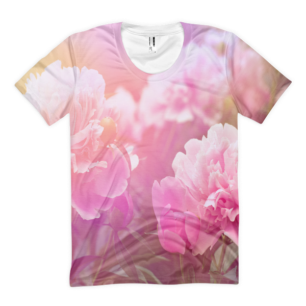She is {blooming where planted} Floral Collection