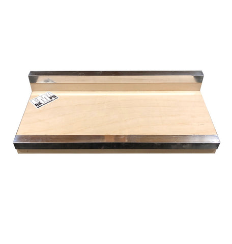 EMA Ramps Fingerboard Manual Pad with Step Up Ledge