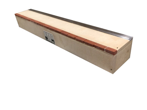 EMA Ramps Fingerboard Dual Ledge Combo Box
