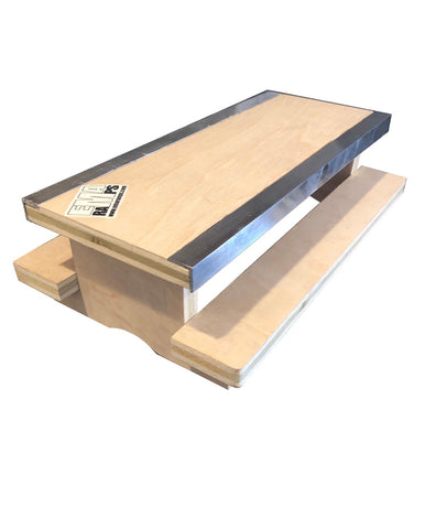 EMA Ramps Fingerboard Table Top Bench
