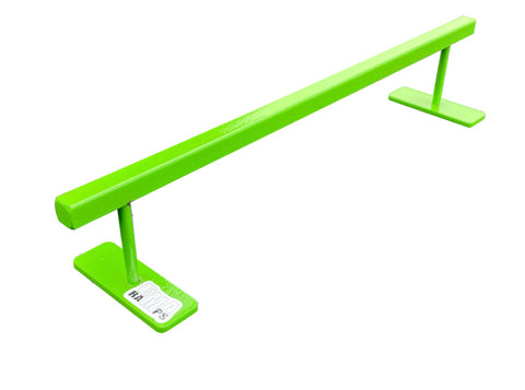 "EMA Ramps Fingerboard 2"" High Flat Rail"