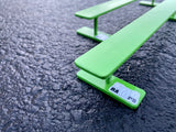 EMA Ramps Fingerboard Flat Bench Grind Rail