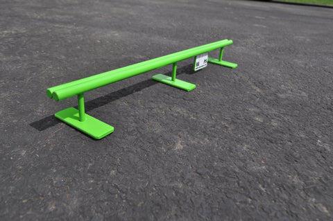EMA Ramps Fingerboard Shotgun Rail