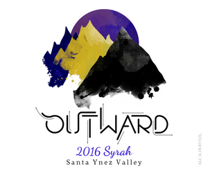 2016 Syrah - Santa Ynez Valley