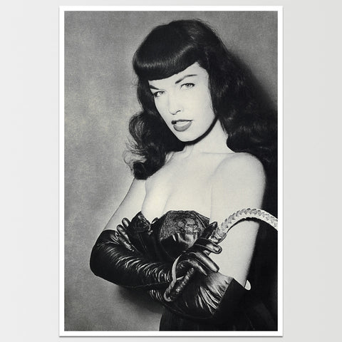 Bettie Page Beyond Beautiful *REMASTERED*