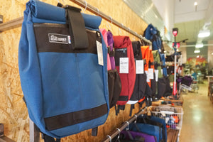 Road Runner Bags Flagship Store - Los Angeles, CA