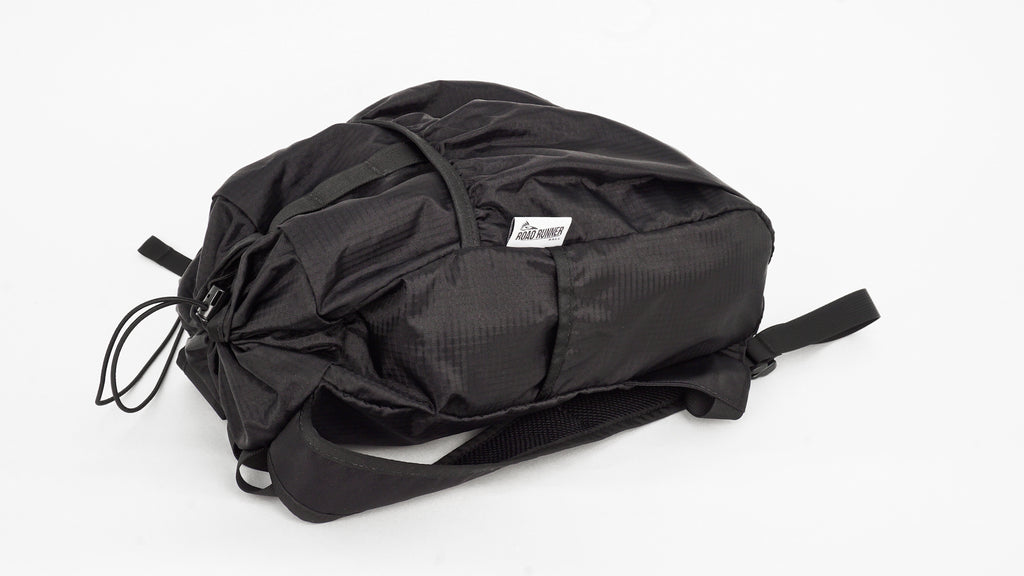 Comrad Packable, Lightweight and durable roomy backpack
