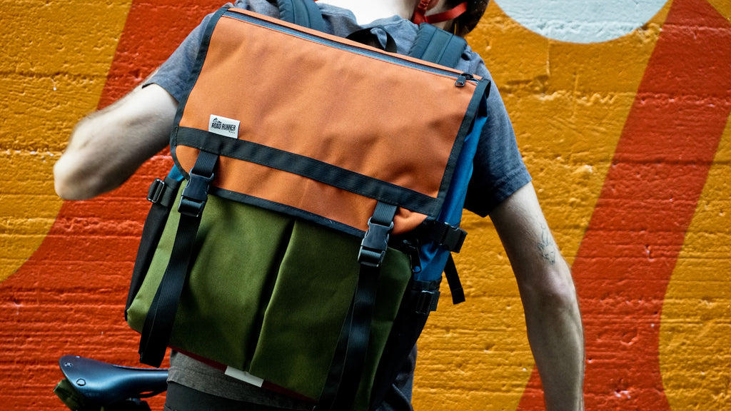 Shop All Road Runner Bags