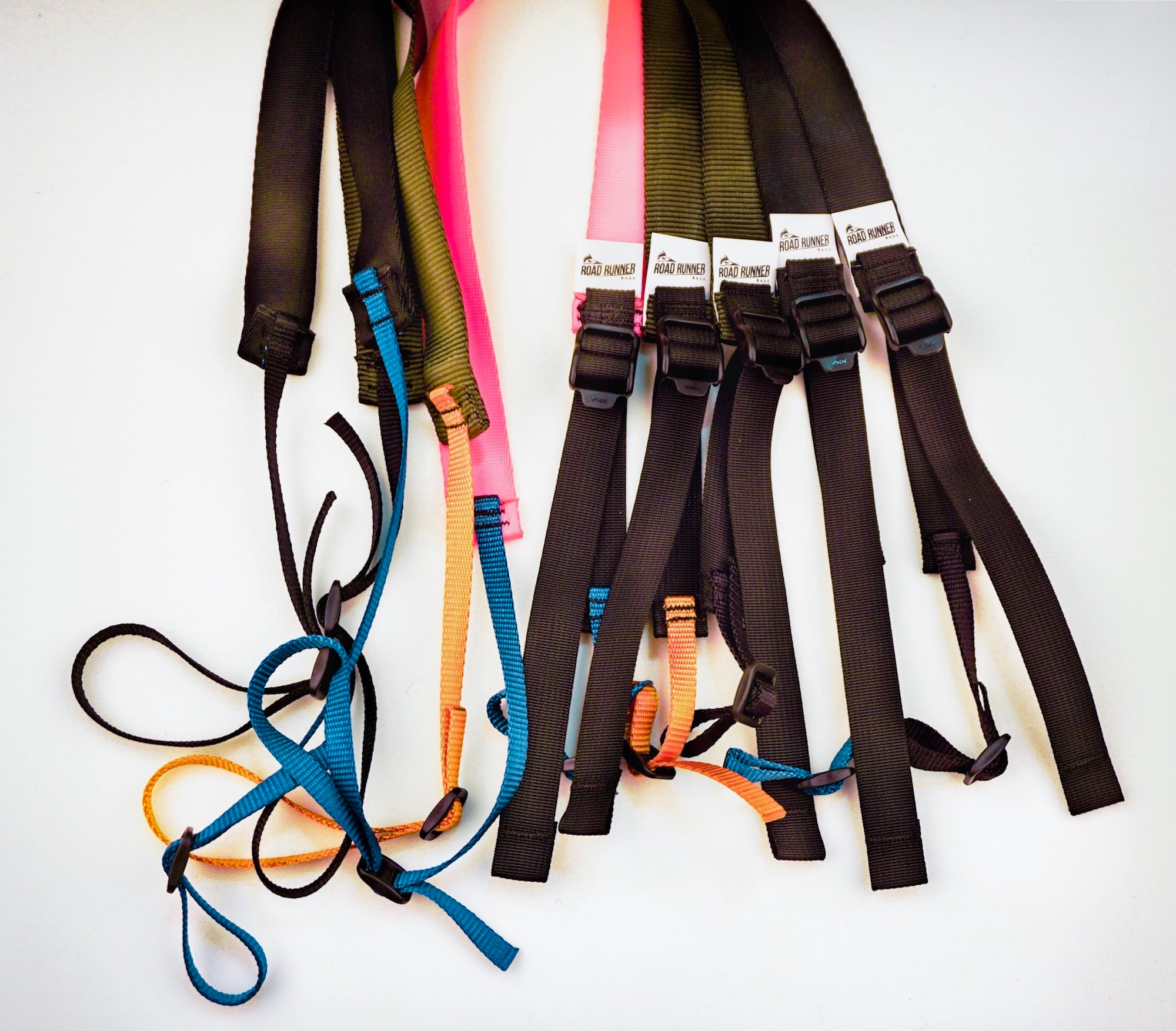 Road Runner Bags Camera Strap for Point and Shoot Cameras