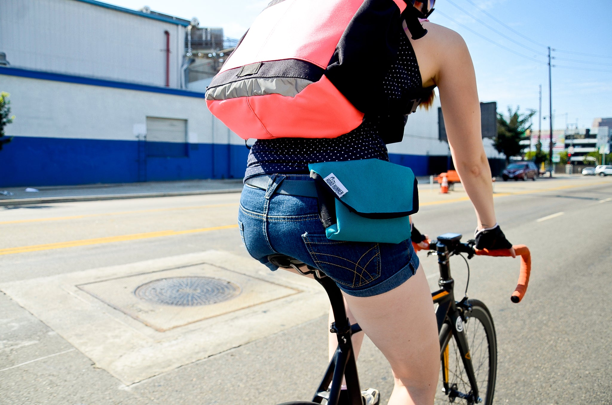 Road Runner Bags Urban Carry Bags - Built for life