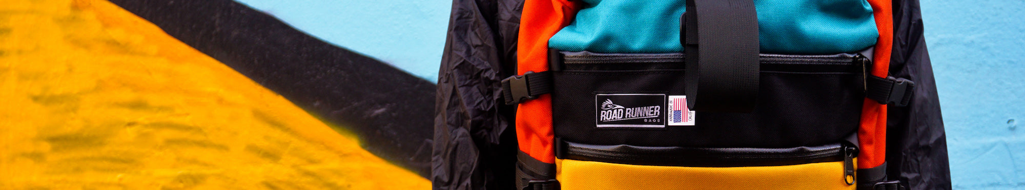 Road Runner Bags Cycling Bags and Accessories