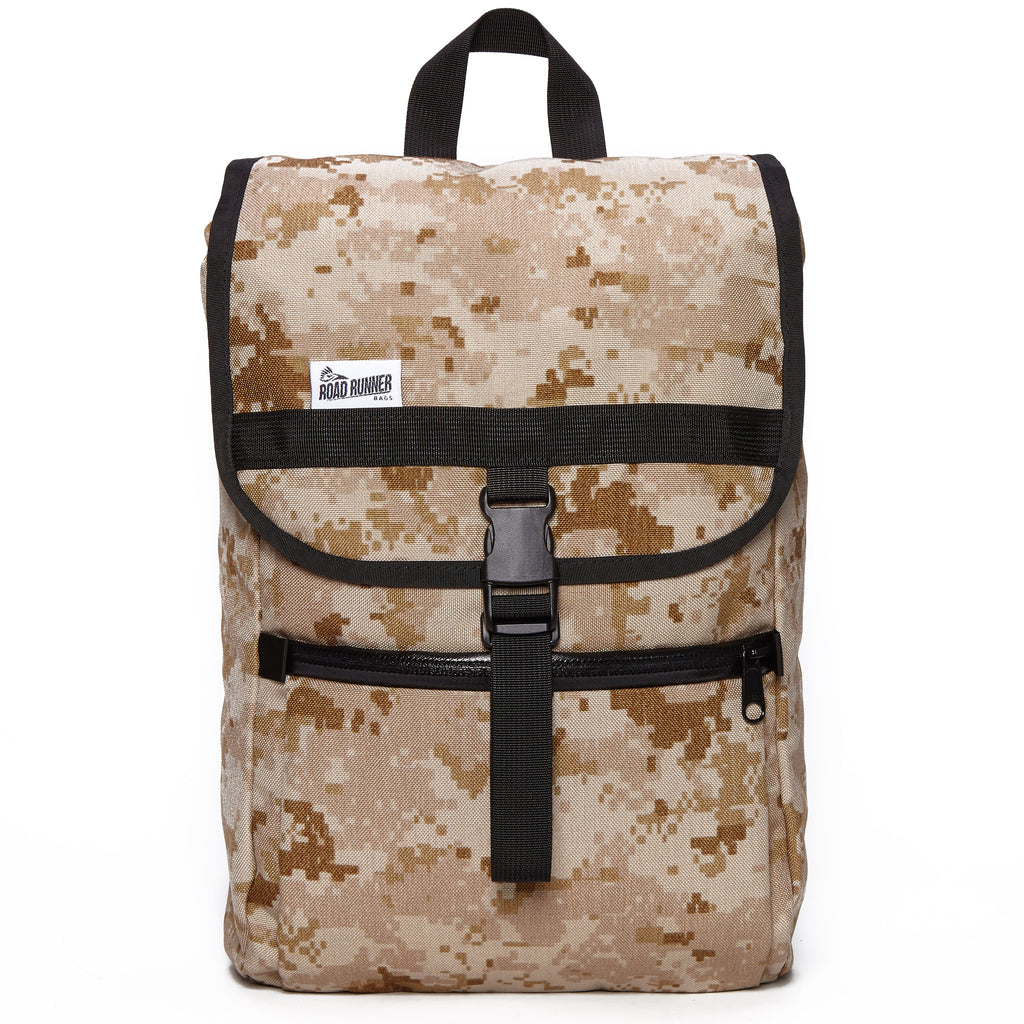 Slacker Day Pack - Digi Camo Cordura