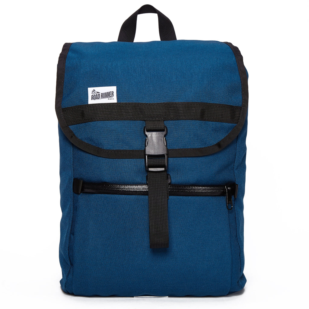 Slacker Day Pack - Navy Cordura