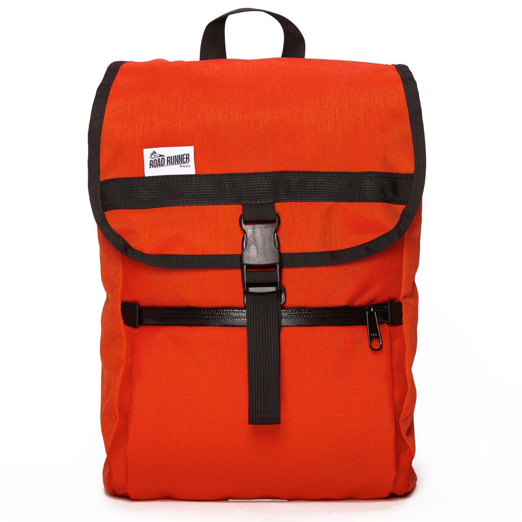 Slacker Day Pack - Orange Cordura