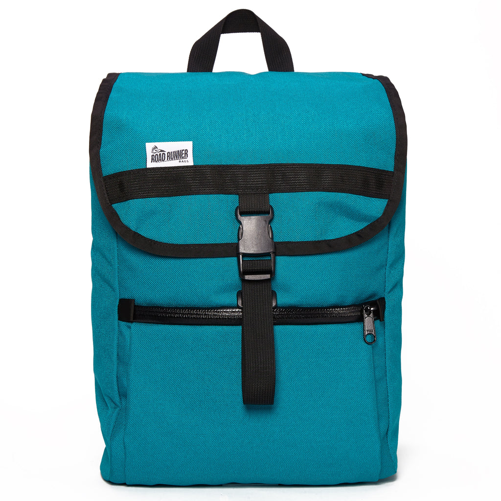 Slacker Day Pack - Teal Cordura