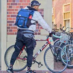 medium anything pack for cycling