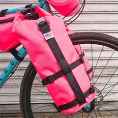 dry sack waterproof cycling bag