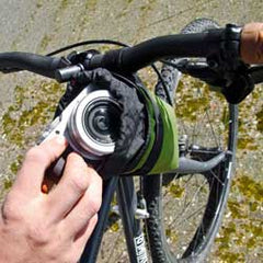 camera handlebar bag