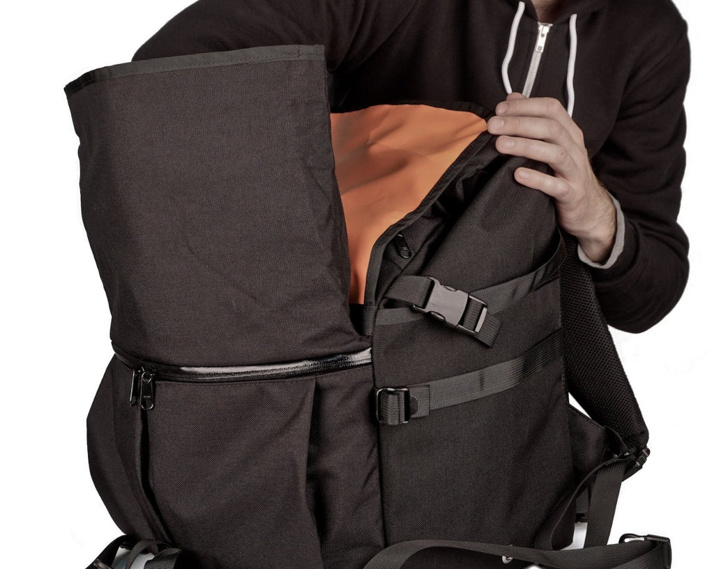 Americano - Bicycle Bag by Road Runner Bags