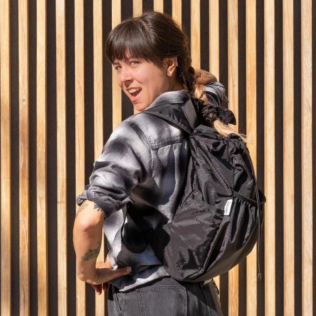 COMRAD Packable Backpack