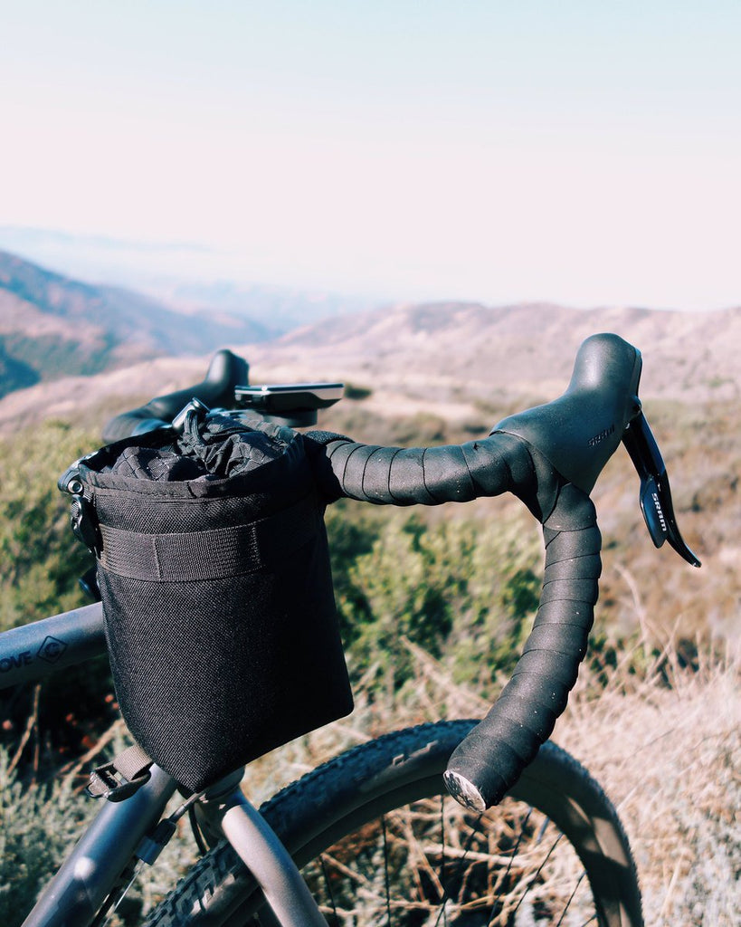 Large Point 'N' Shooter - Bicycle Bag by Road Runner Bags
