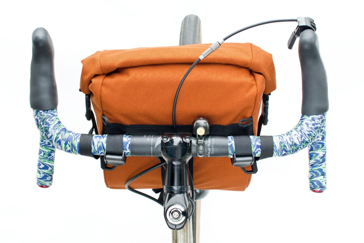 orange road runner bags jammer bag