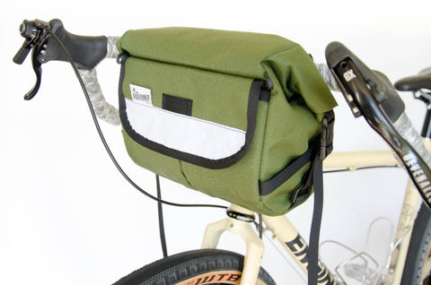Jammer Bag - Bicycle Bag by Road Runner Bags