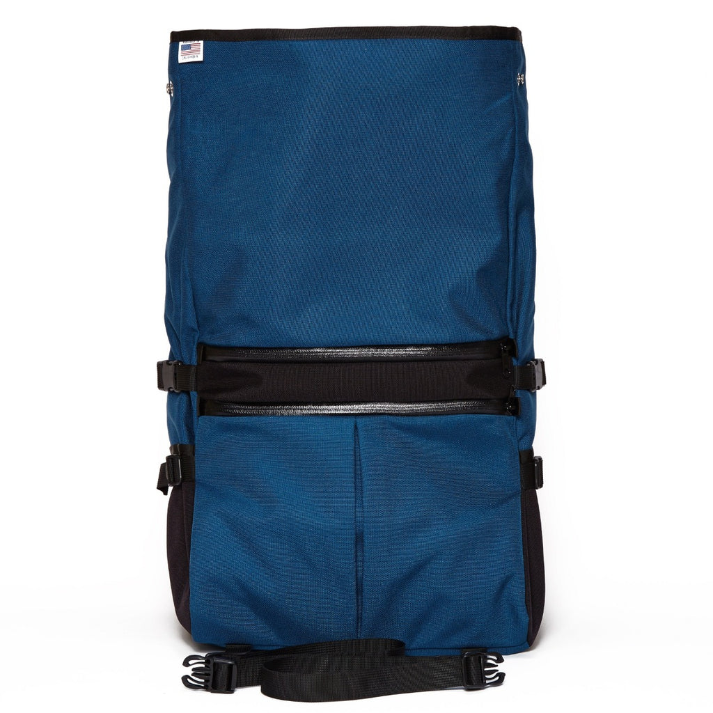 Large Anything Backpack - Bicycle Bag by Road Runner Bags