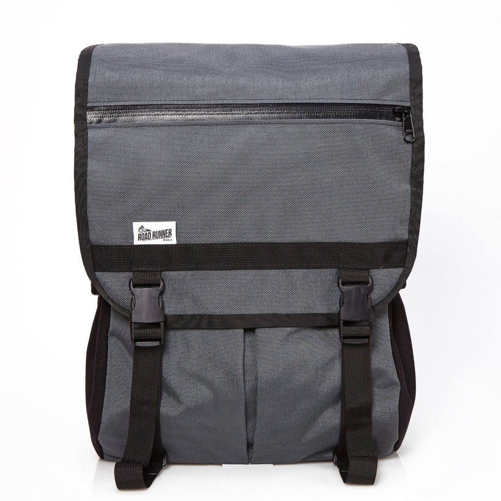 Medium Anything Pack - Bicycle Bag by Road Runner Bags
