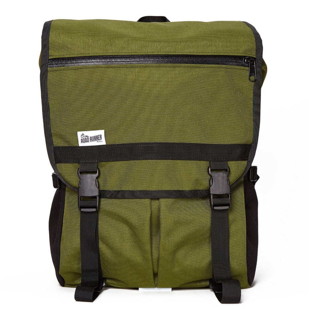 Medium Anything Backpack - Bicycle Bag by Road Runner Bags