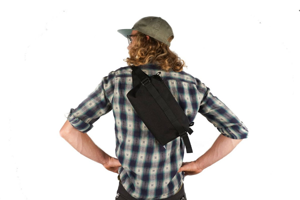Lil Guy Mini Pack - Bicycle Bag by Road Runner Bags