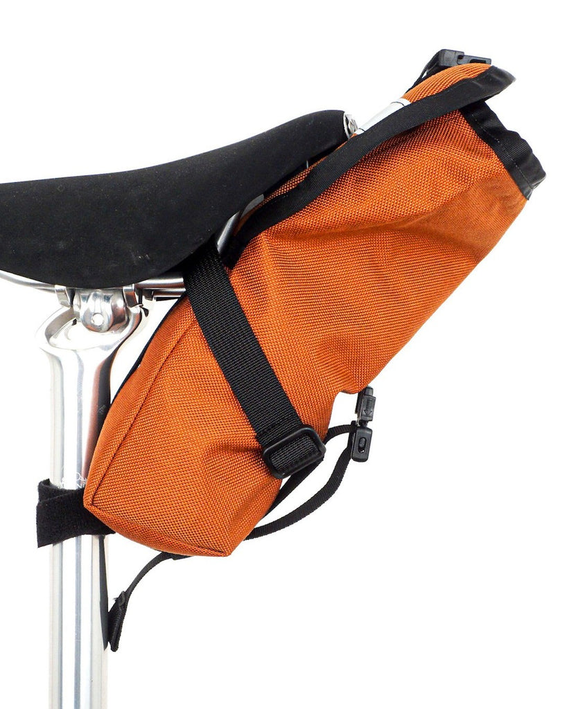Road Runner Bike Bags Drafter Saddle Bag