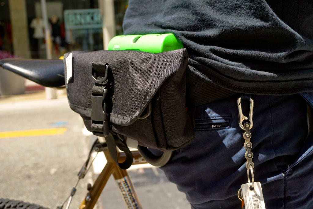 Waterproof Hip Bag Pro