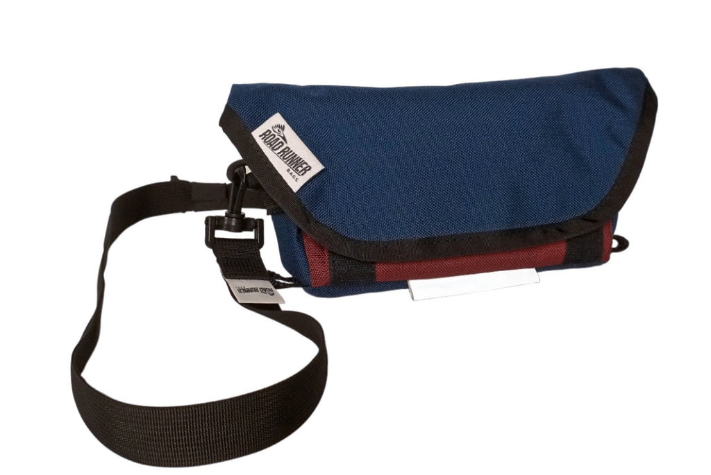 Mini Sling Day Bag - Bicycle Bag by Road Runner Bags