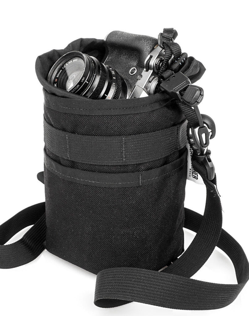 Large Point 'N' Shooter Stem Bag