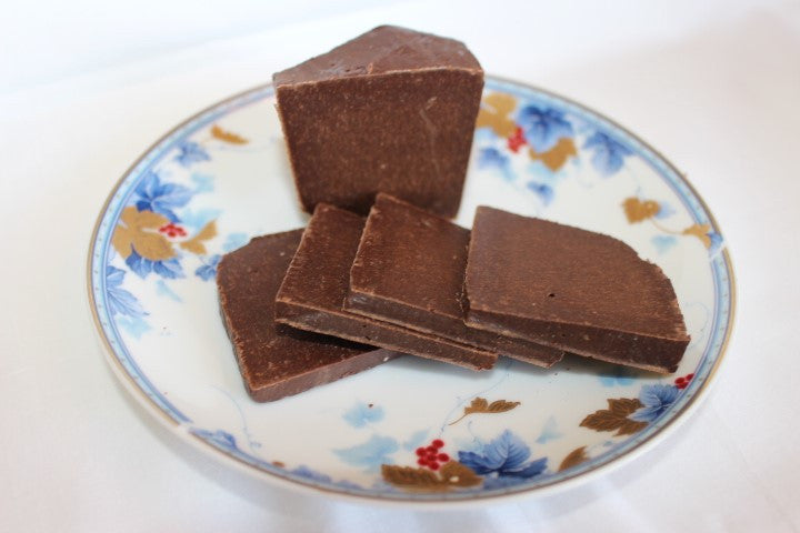 Fhantom Dark Chocolate Fudges