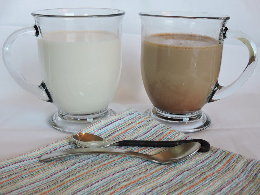 Cocoas, Cremes & Coffees