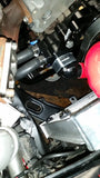 LSX Thermostat Housing Extension - V8SChassis