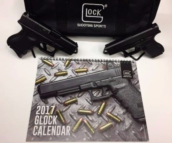Glock Days At ILO