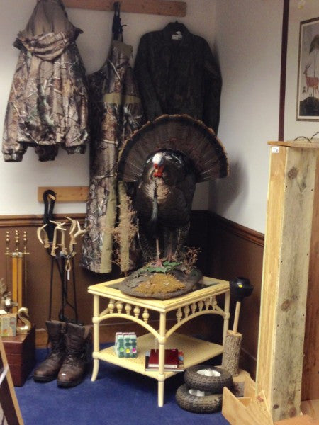 Indian Lake Outfitters Expands