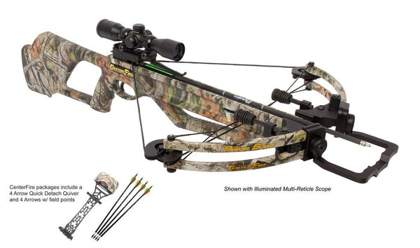 Bows - Crossbow