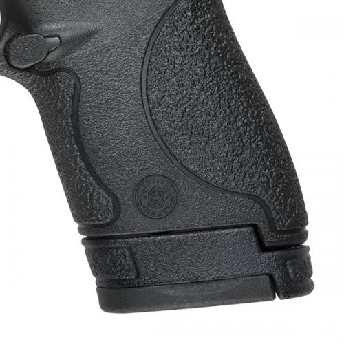 Smith & Wesson M&P Shield .40 S&W Pistol View of Grip