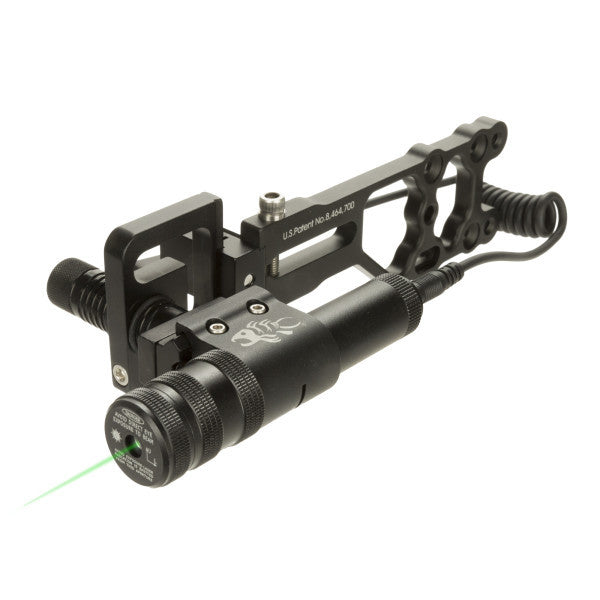 Fin-Finder Original Light-Stryke Laser Bowfishing Sight