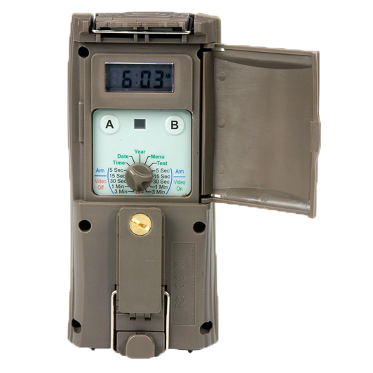 White Series IR Plus Trail Camera