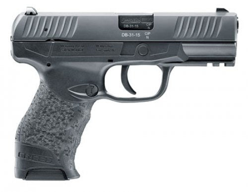 Walther Creed 9mm Centerfire Pistol