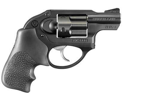 Ruger LCR .38 SpL +P Double Action Only Revolver Right Side View