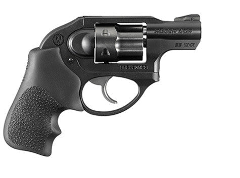Ruger LCR .22 WMR Double Action Only Revolver Right Side View